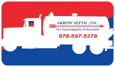 Arrow Septic Logo