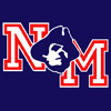 North Middlesex Patriots logo