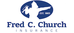 Fred C. Church Insurance